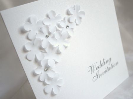 Card And Gift Blog Handmade Wedding Stationery From Karen Walk