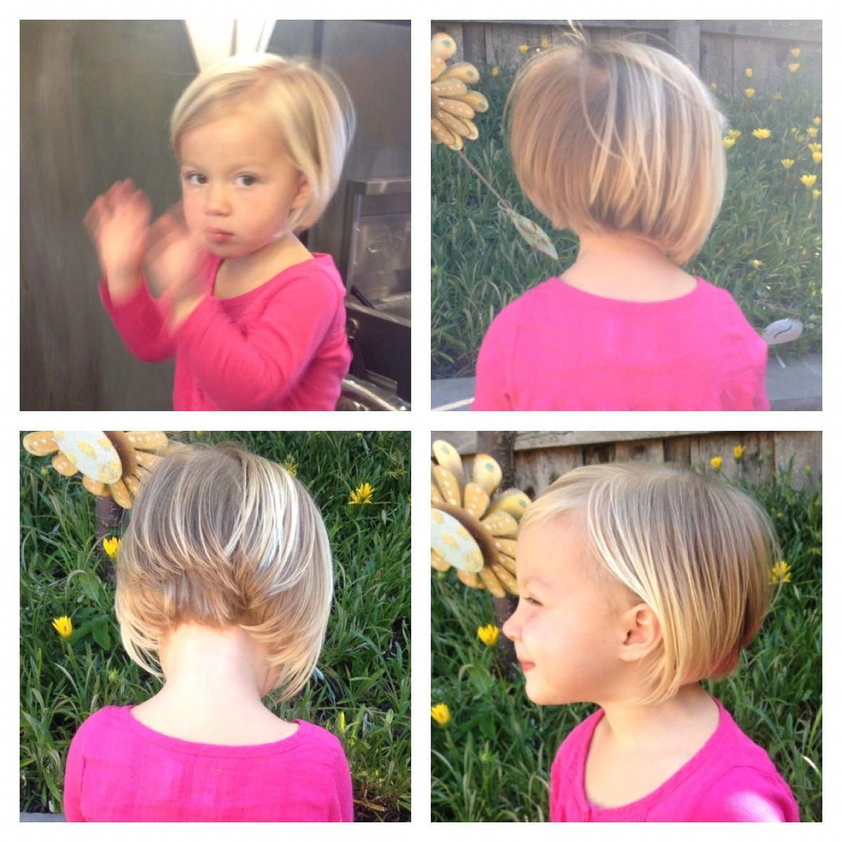 kidsbobhaircut | kids bob haircut in 2019 | kids girl