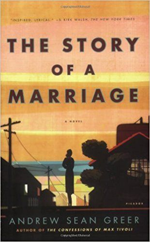 The Story of a Marriage: A Novel: Amazon.com: Books