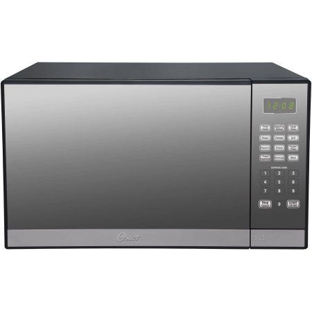 evaluation Oster 1.3-cu. ft. Microwave Oven with Grill | Smudge-Resistant Mirror Finish, Oster 1.3-cu. ft. Microwave Oven with Grill people searching for products/services not only practical and economical it39s stylish too Available with a variety of today39s most popular features this handy...