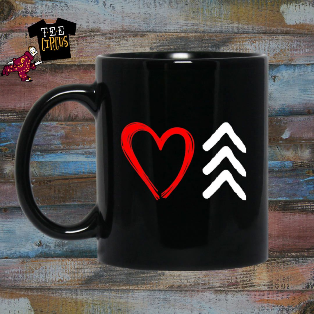 99f740a7f33eb Down Syndrome, Triple Arrow, Down Syndrome Mug, World Down Syndrome  Awareness Day, Down Syndrome Awareness,Down Syndrome Arrow,The Lucky Few by  TeeCircus on ...