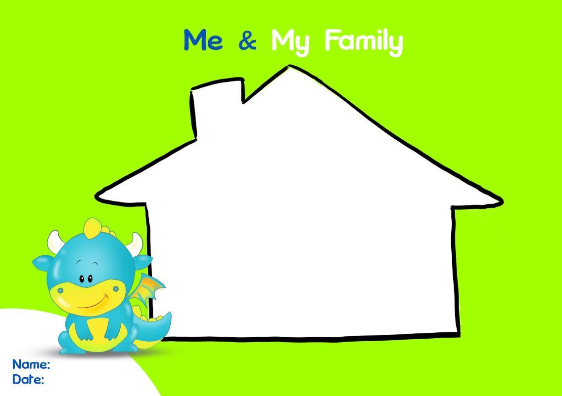 Me Amp My Family