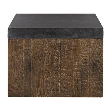 Shop For Thayer Cubes At Arhaus Furniture Arhaus Living Room