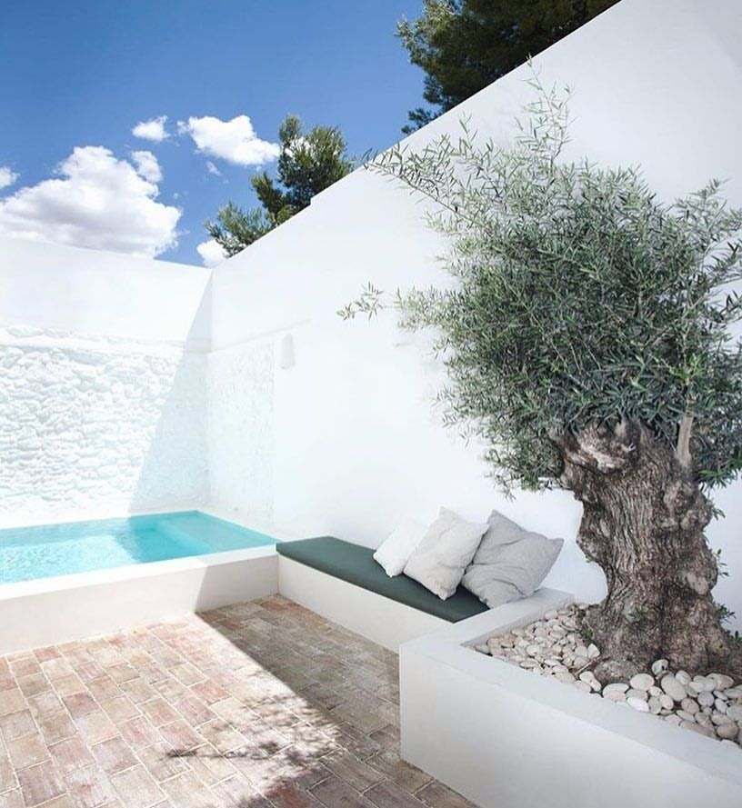Sácale el máximo partido a tu terraza coneste genial tip para decorar terrazas decoración