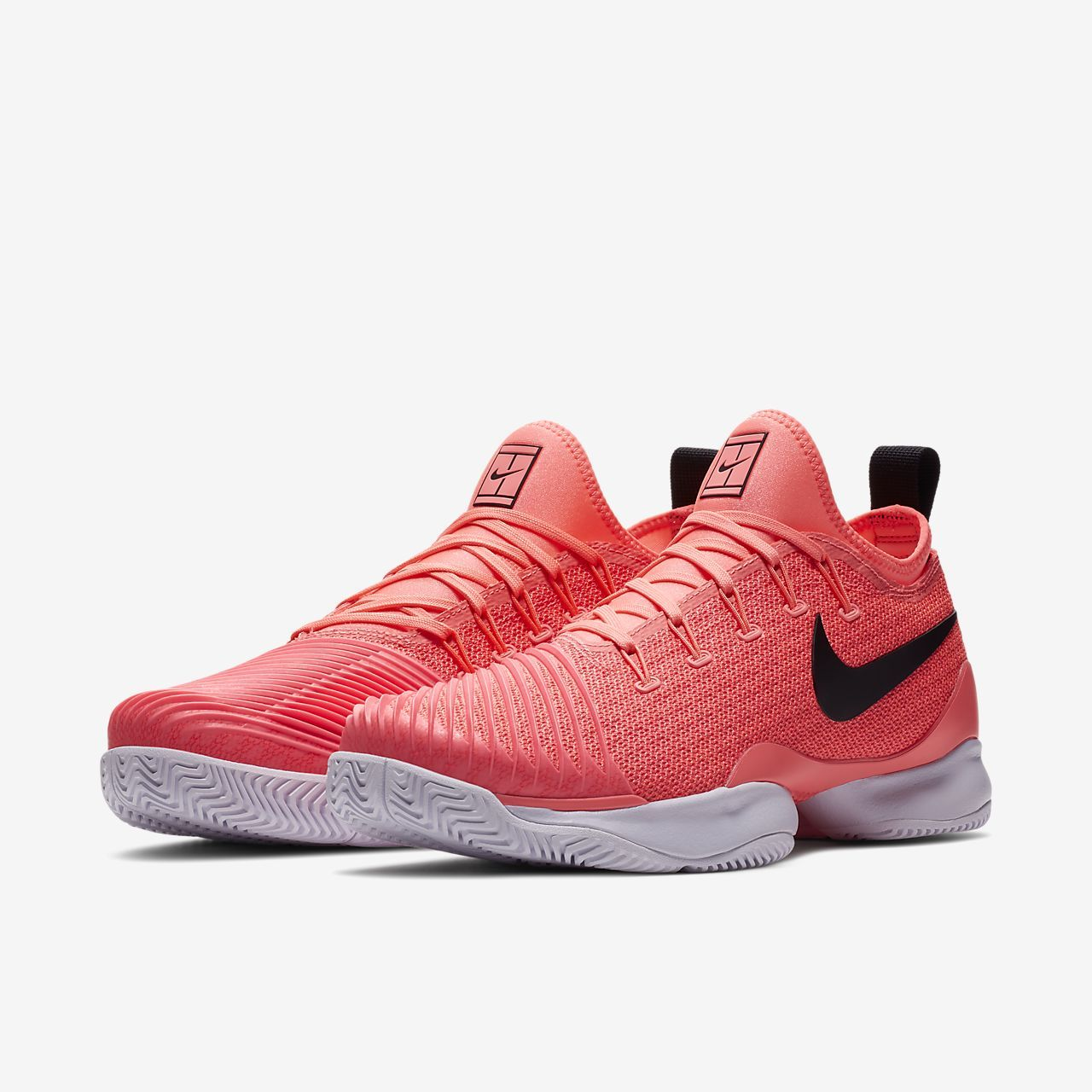 official photos 5a5cb 7d7ab NikeCourt Air Zoom Zoom Zoom Ultra Rct Femme  s Tennis Chaussure Basket  freakin f50528