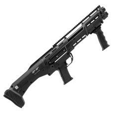 Standard Mfg DP12 DP-12 Double-Barrel Pump 12ga Shotgun