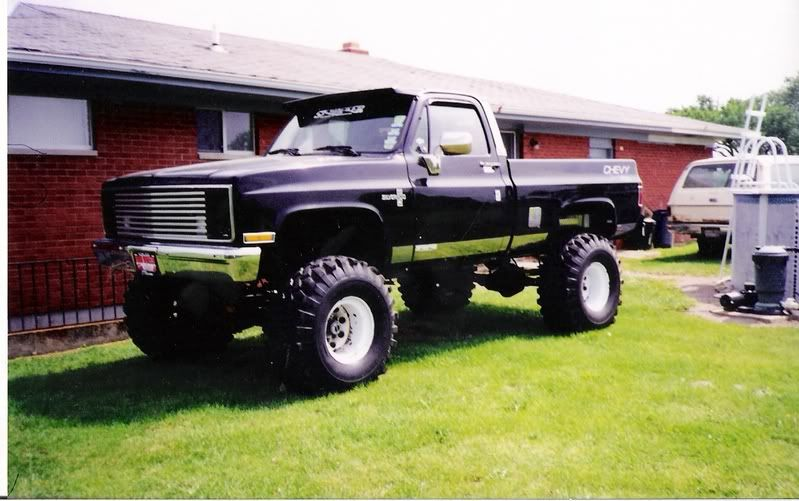 Old Chevy Trucks >> Old Chevy Trucks Lifted Chevy Trucks Lifted Chevy Trucks