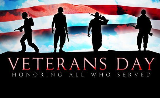 We thank all veterans for their service to our country!  #socon #soconusa #veteransday #thankavet #landofthefree
