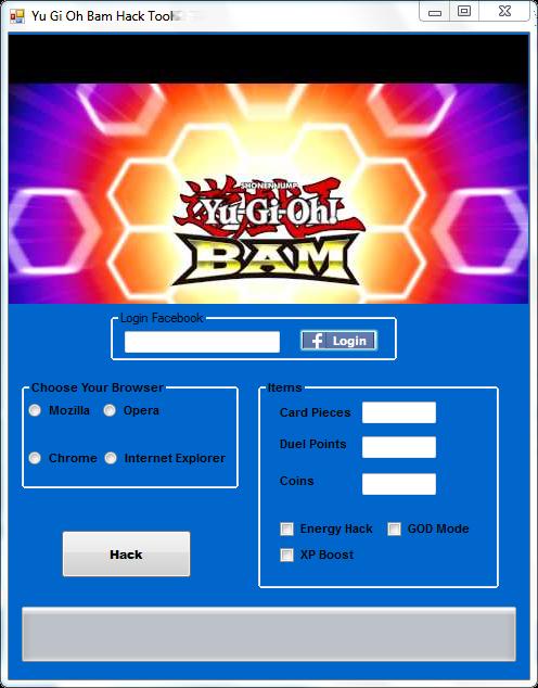 YuGiOh! BAM Pocket Hack Cheats Unlimited Coins Duel