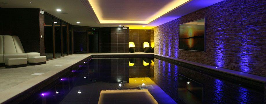 indoor to outdoor Swimming Pool | Indoor swimming pools design ...