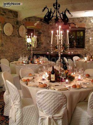 http://www.lemienozze.it/operatori-matrimonio/wedding_planner/matrimonio-ecologico/media/foto/16 Ricevimento di nozze all'interno di una suggestiva cascina.