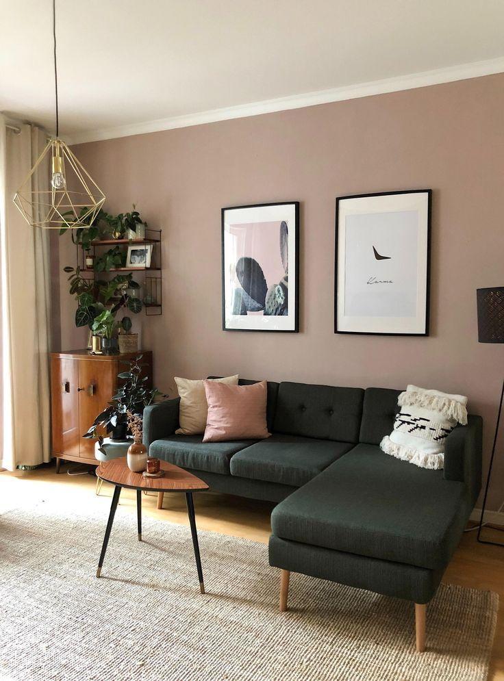 Photo of Den Sonntag auf dem Sofa ausklingen lassen. #livin…