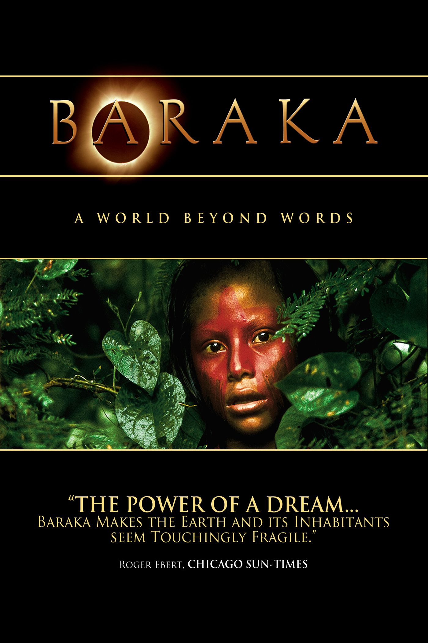 Baraka Movie Poster