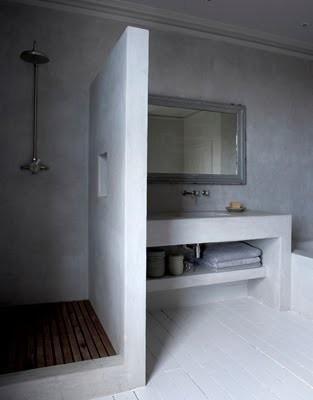 Salla De Bain Sous Comble Home Pinterest Combles Decocrush - Idee salle de bains