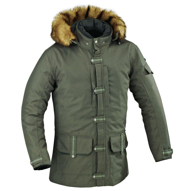 Veste Ixon Fin de serie OTTAWA | Winter Coats | Fashion