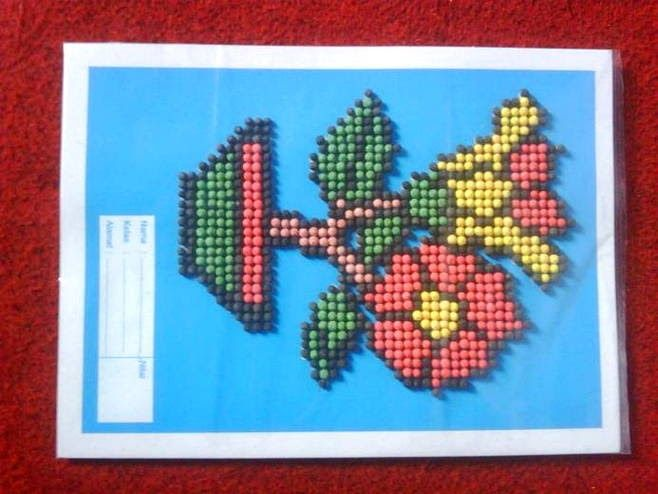 Terkeren 29 Contoh Gambar Bunga Untuk Mozaik Kumpulan Gambar Mozaik Bunga Harian Nusantara Perbedaan Seni Tempel Kolase Mont Gambar Bunga Sketsa Bunga Bunga
