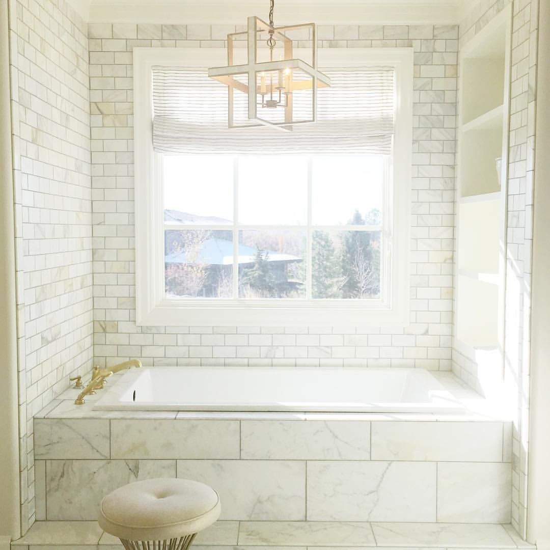 "All Bath 30 Inch Wide White Bathroom Vanity Cabinet: Emily Jackson // Ivory Lane On Instagram: ""Bath Time... I"