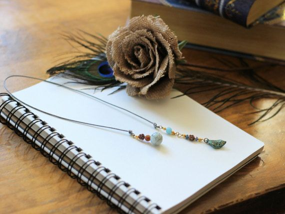 *NEW* Secret Garden inspired bookmark #bookishgift #booklovers #bookishswag #lbloggers #bibliophile