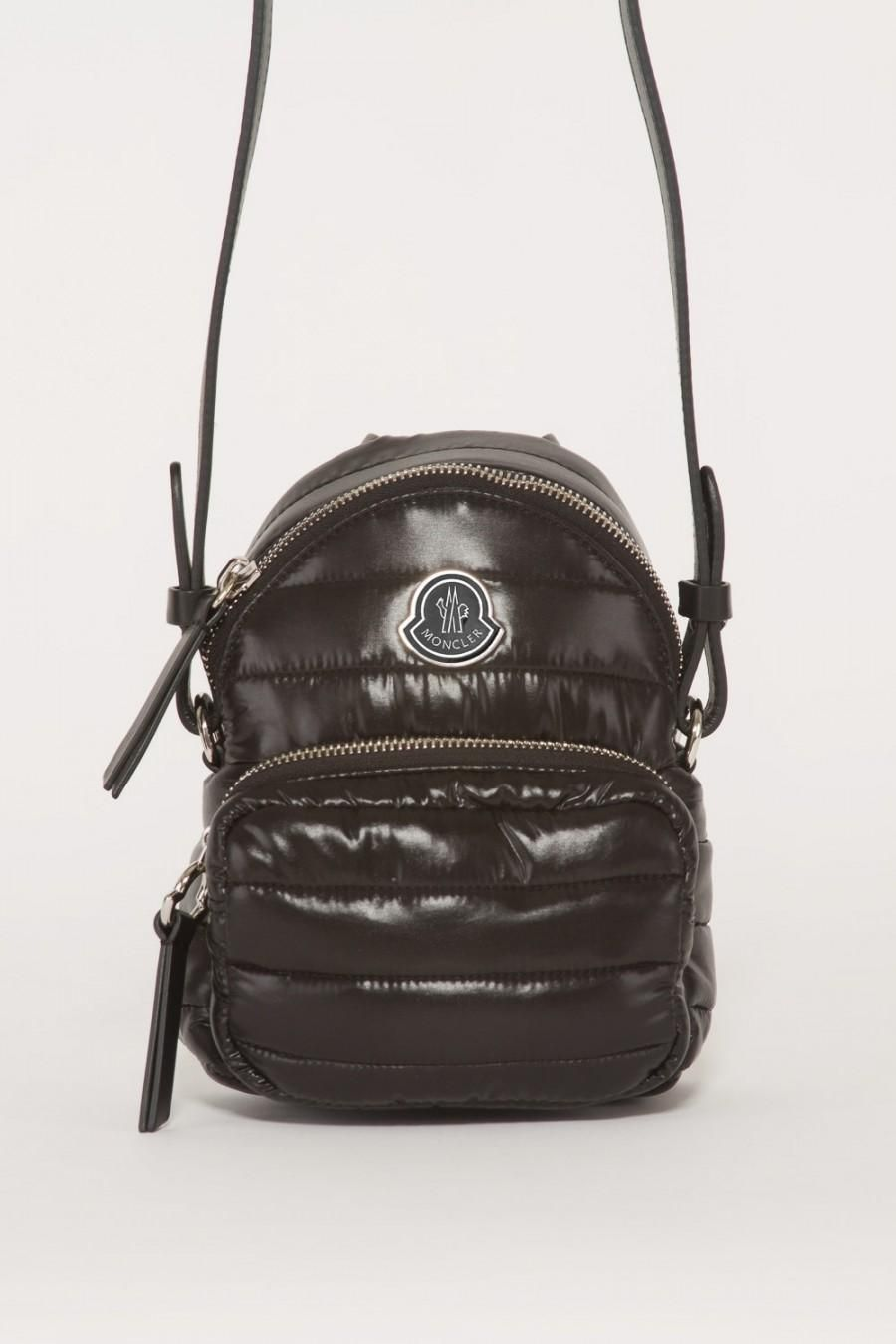 ddce99f40 MONCLER Kilia Small Crossbody Bag. #moncler #bags #shoulder bags ...