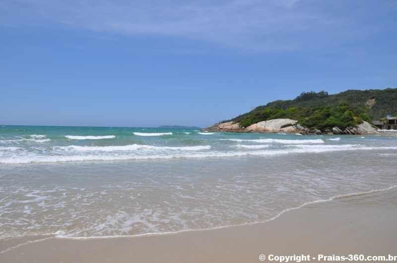 Santa Catarina - Praia Canto Grande