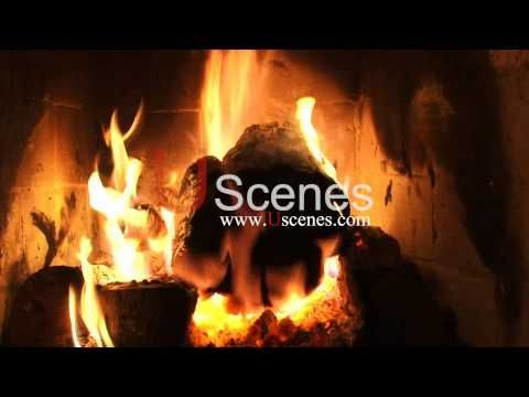 fireplace 3d screensaver free download