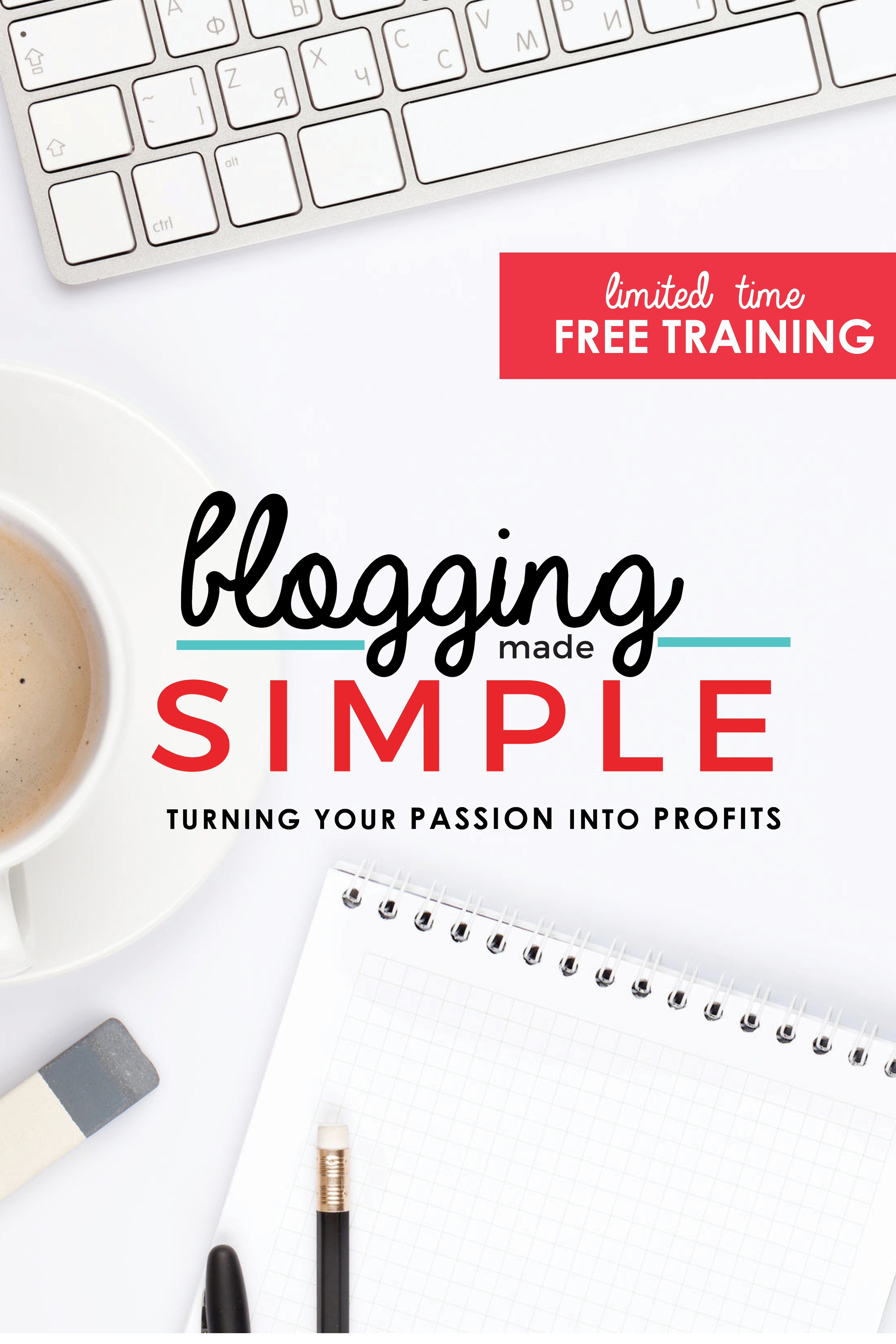 Blogging Made Simple – Elite Blog Academy Review | Home Based ...
