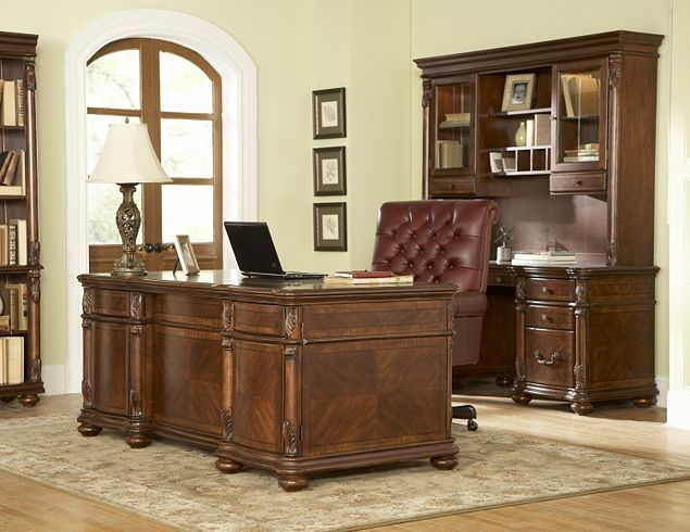 Ansley Park, Home Offices | Havertys Furniture   Yep, Decided On My Office  Pieces