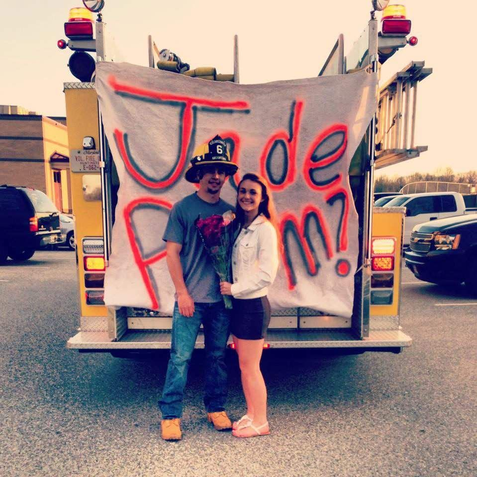 prom proposals - Google Search