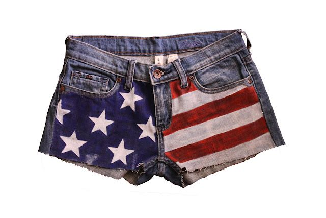 USA short