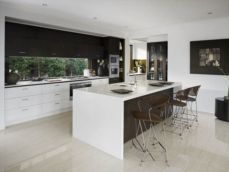 kitchen global fusion glendale kitchen design pinterest kitchens kitchen design and house. Black Bedroom Furniture Sets. Home Design Ideas