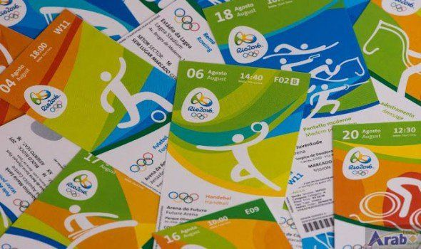 Olympic opening and ceremony tickets go on…: A new batch of tickets have been made available for the Rio 2016 Olympic opening and closing…