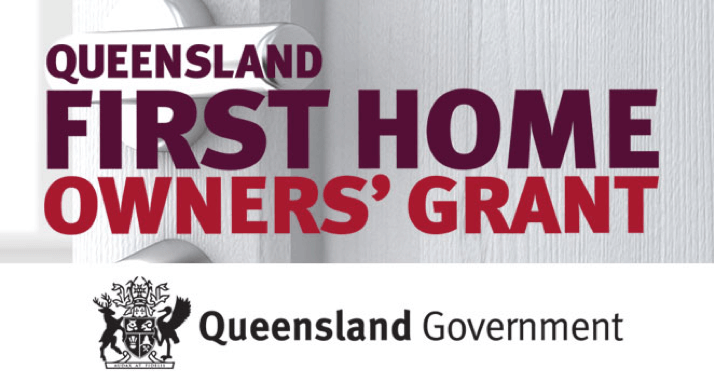 Qld First Home Owners Grant First Home Owners First Home First Home Buyer
