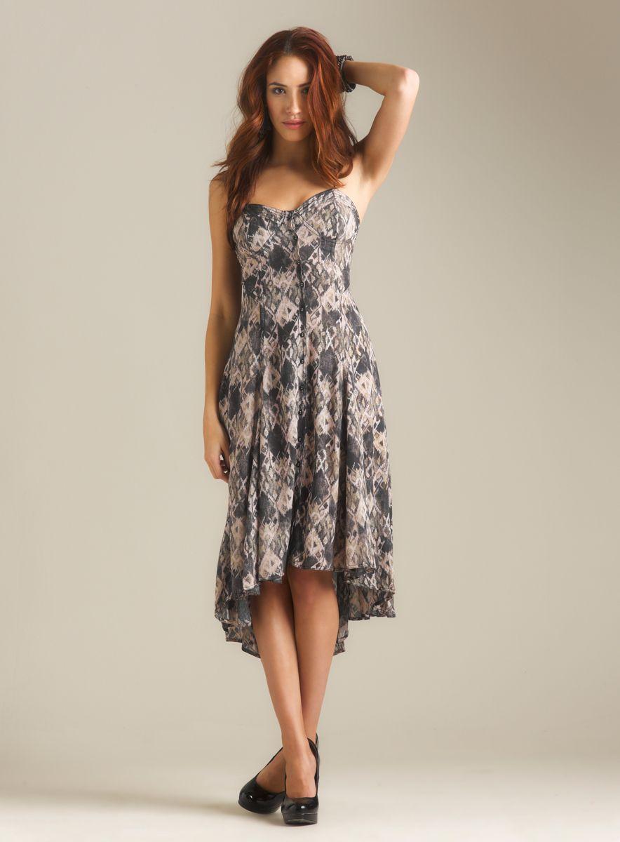Lolita Maxi Dress