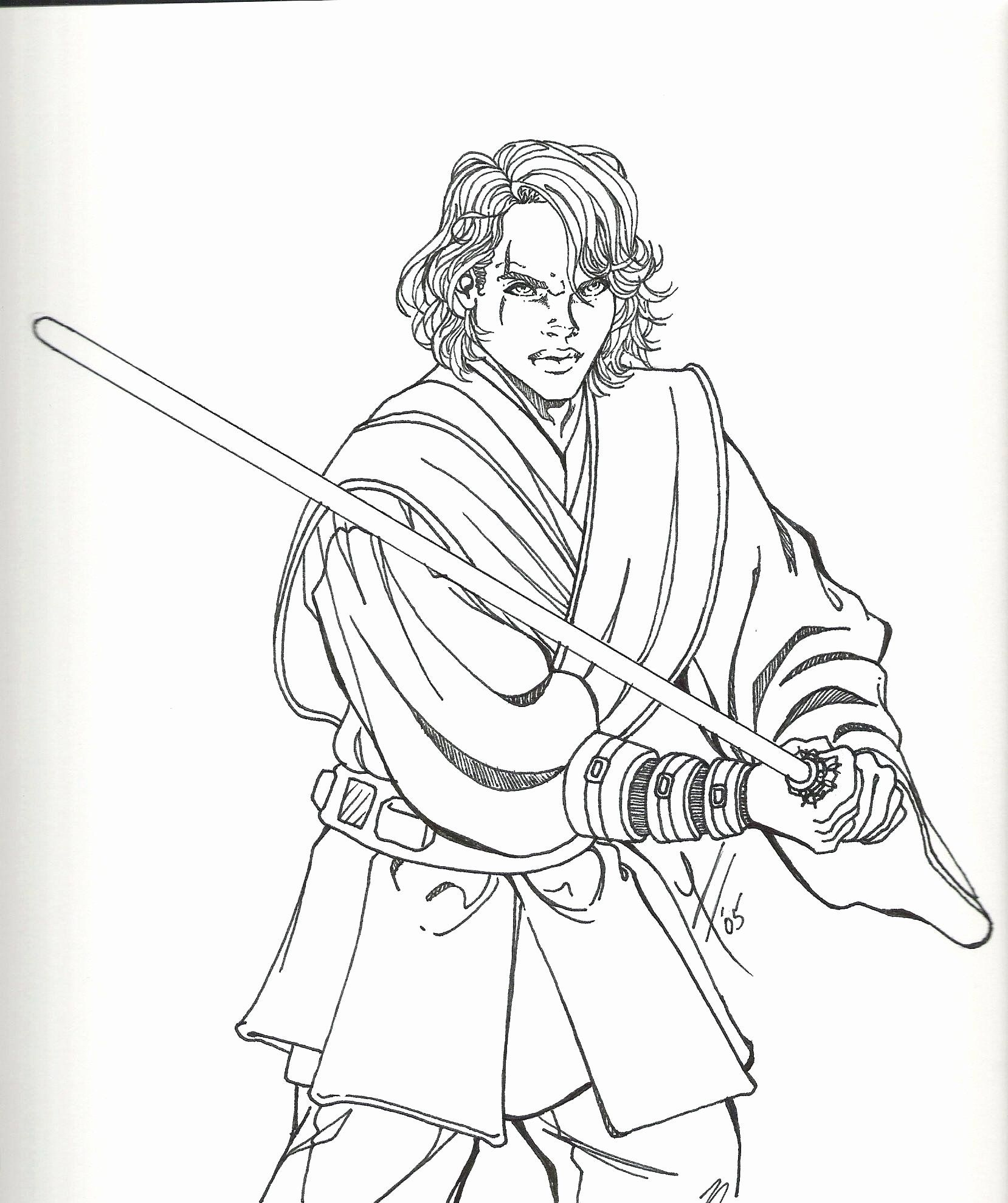 Star Wars Coloring Printables Lovely Angry Birds Star Wars 2 Coloring Pages Anakin Star Wars Coloring Book Star Wars Colors Bird Coloring Pages