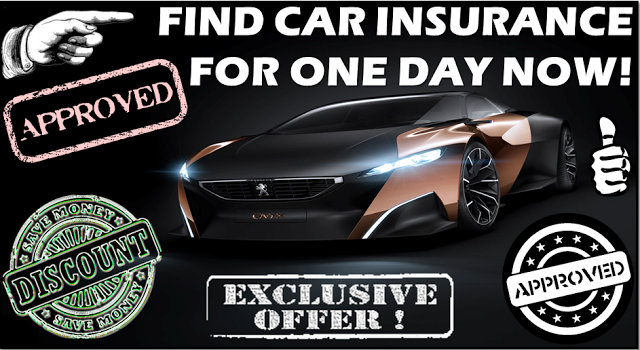 One Day Car Insurance In Usa With Zero Deposit To Pay Lowest Rates