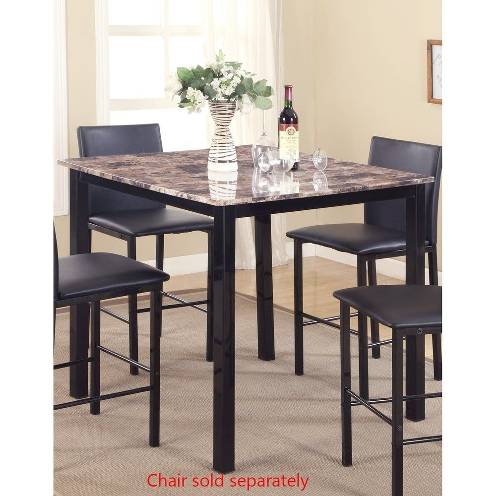 Overstock Com Online Shopping Bedding Furniture Electronics Jewelry Clothing More In 2021 Counter Height Dining Table Dining Table Traditional Dining Room Table