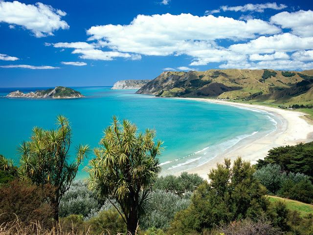 New Zealand - Travel Information and Travel Guide