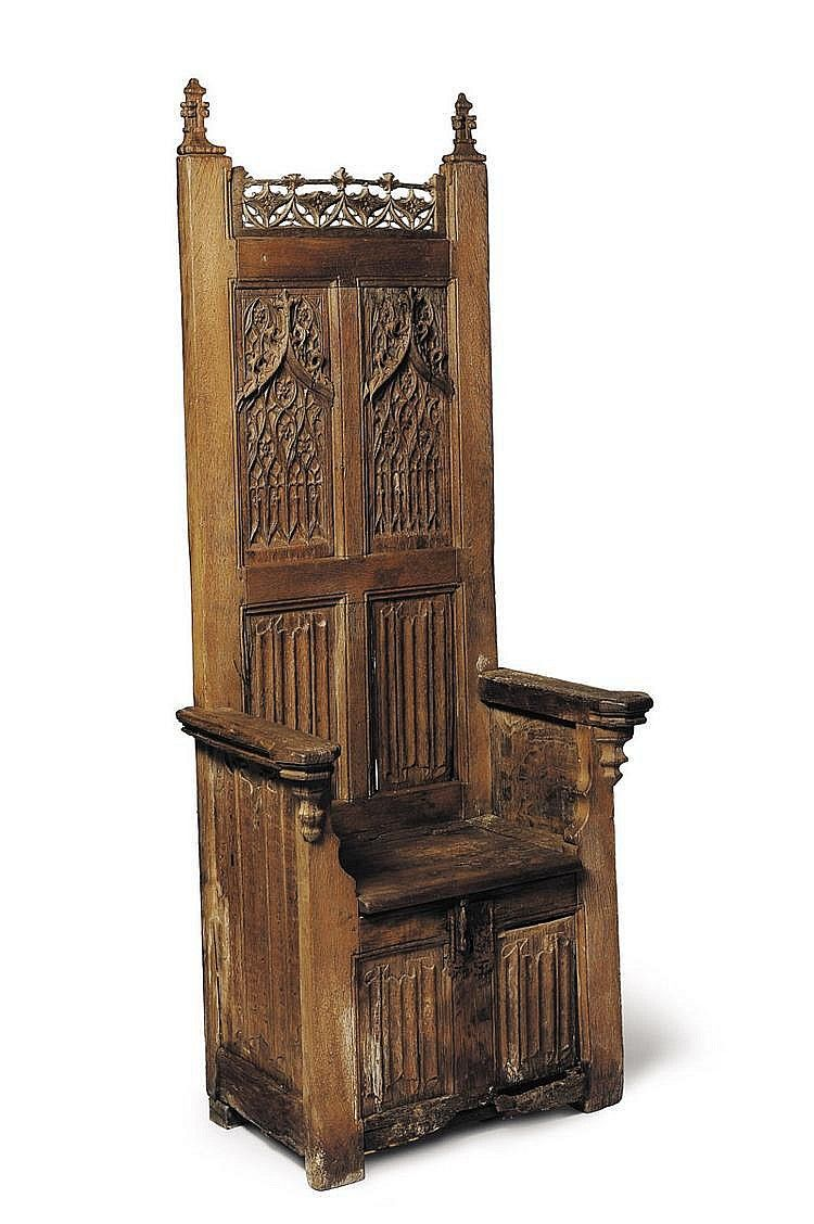 Image result for ancient medieval furniture and ...