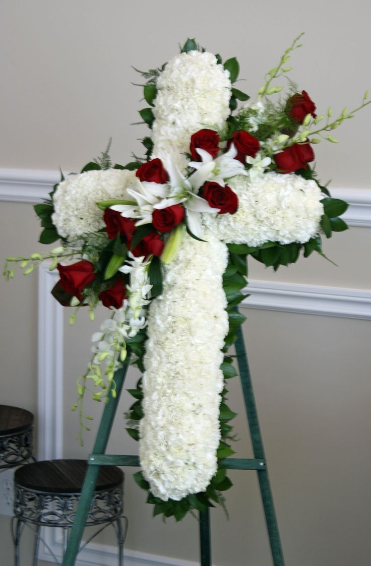 Pay for writing funeral flowers
