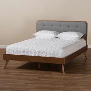 Bedroom Furniture Sale You Ll Love In 2019 Wayfair Upholstered Platform Bed Bedroom Furniture For Sale Wood Platform Bed