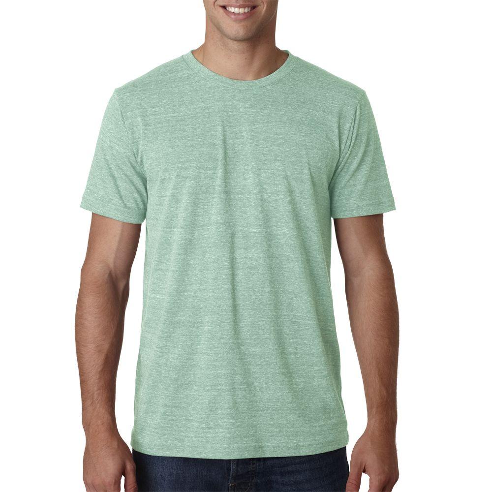 Canvas Men's Triblend Short-Sleeve T-Shirt
