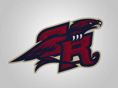 Griffins Sports Logo Design Cool Logo Bird Logos
