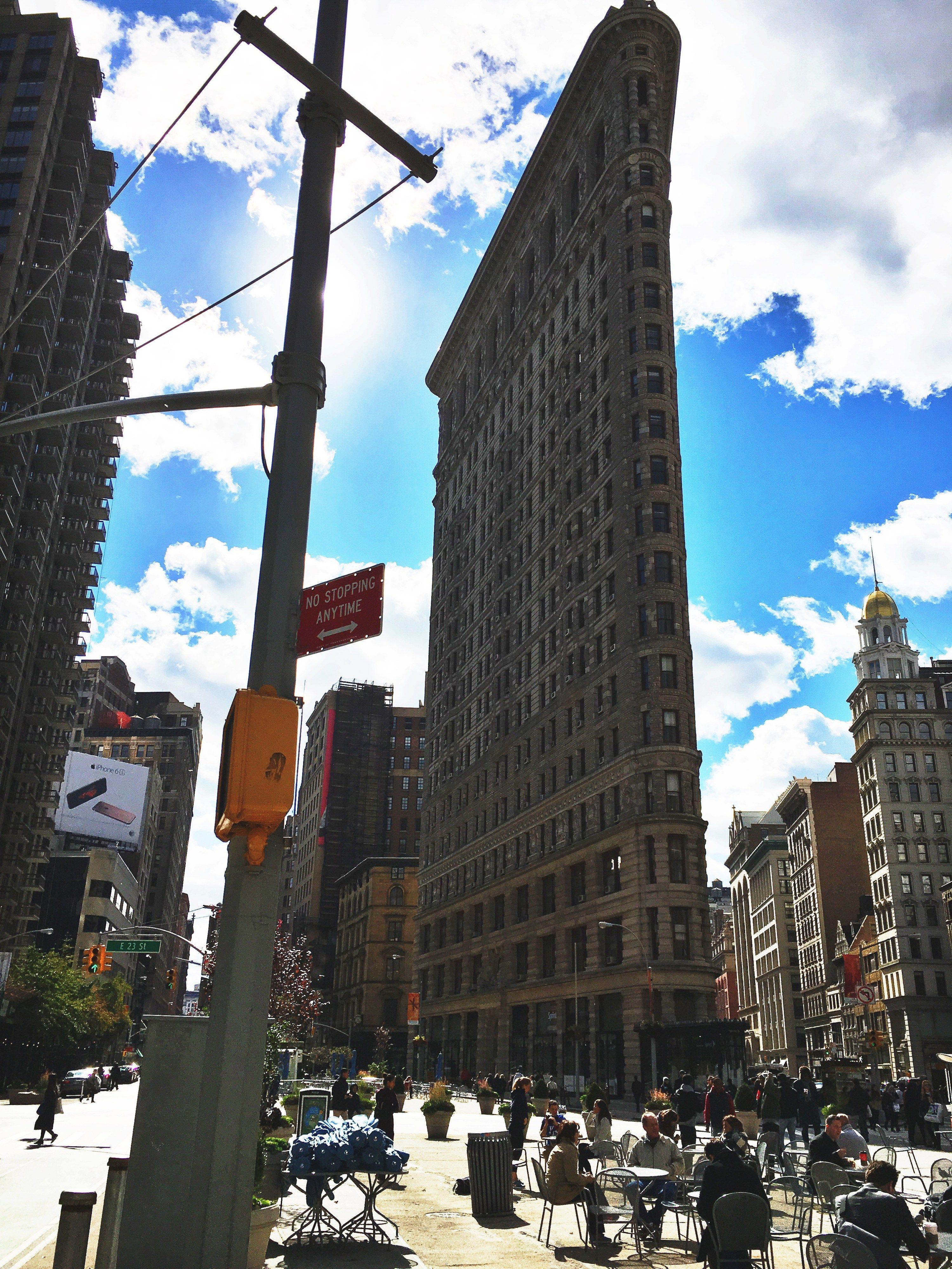 The Neighbourhood, New York