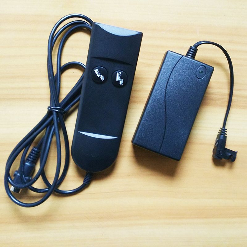 29v 2a 18a power adapter switch wired remote control