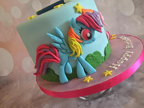 The Wonderful Cake Company Nottingham Celebrations Gallery The