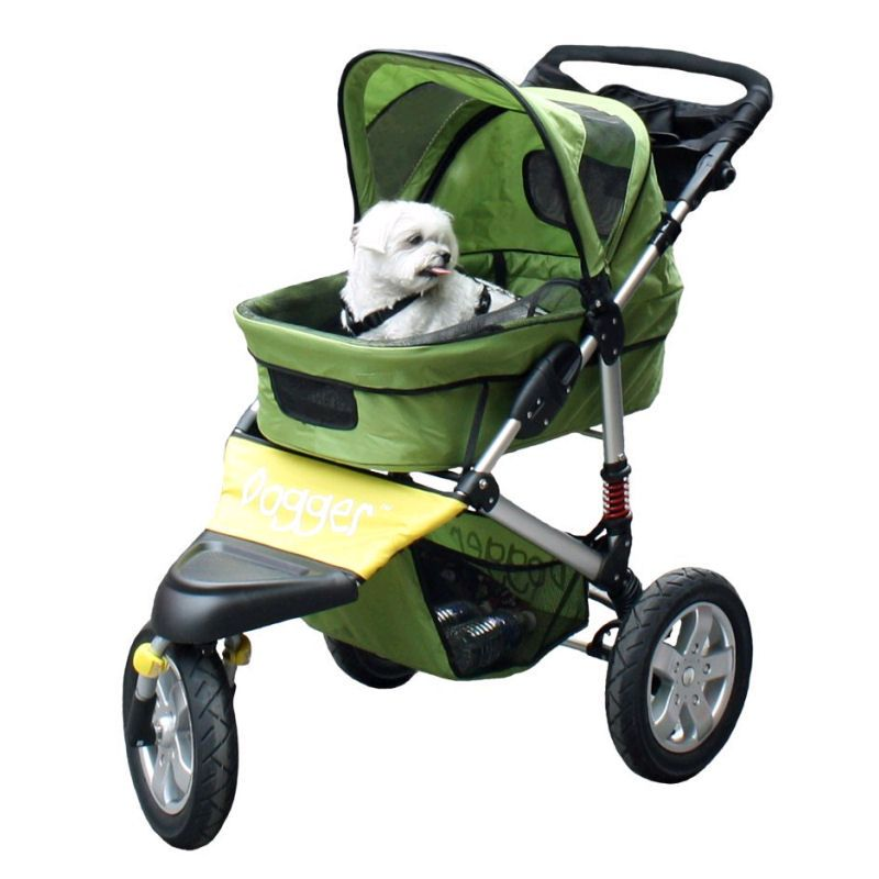 Dogger Stroller Sale Have 2 dogs? This dog stroller can