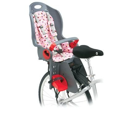 Bike Seat For Grand Kids Baby Car Seats Giant Bicycles Child Carrier