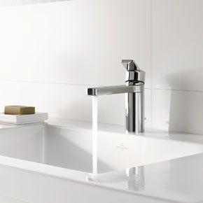 Duscharmaturen von Villeroy & Boch ‒ für wahren