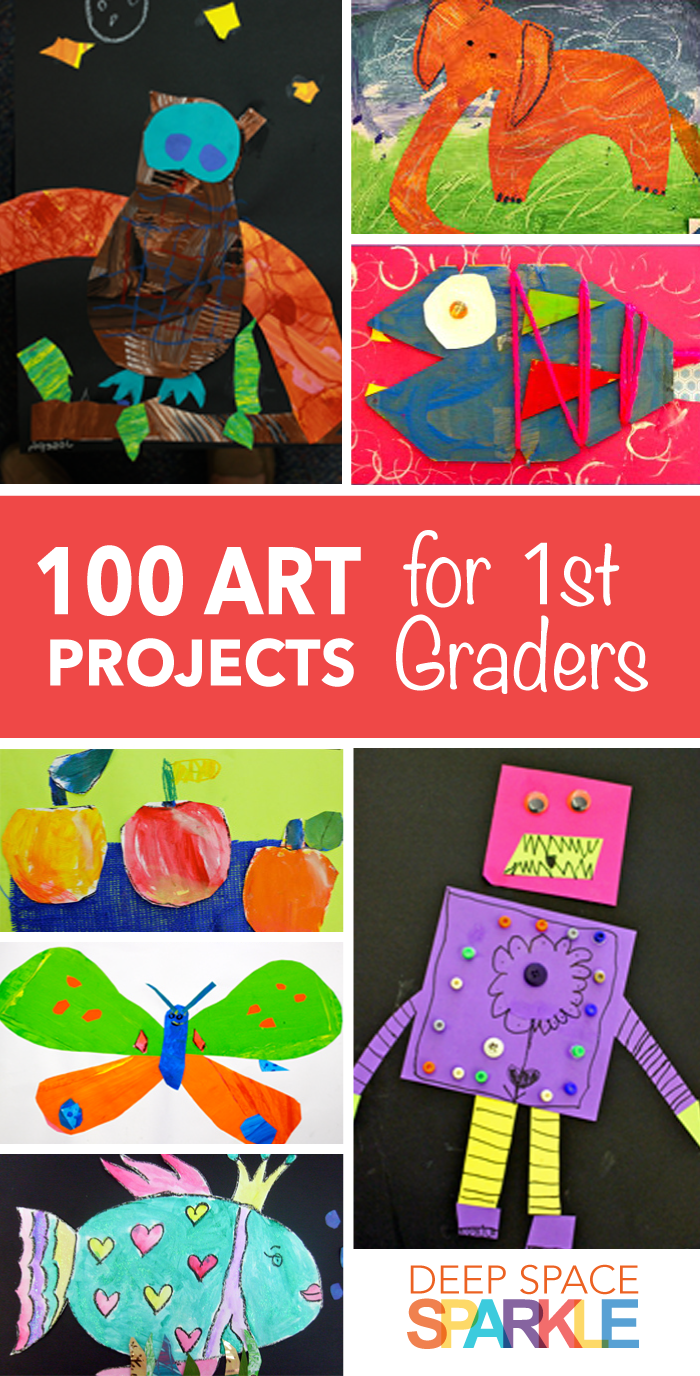 100 Graders Project First Ideas