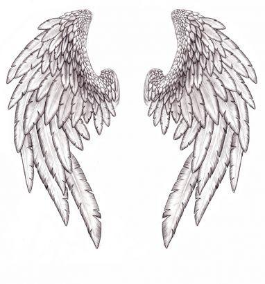 Angel Wings Tattoo Design Wing Tattoo Designs Angel Wings Tattoo Angel Wings Tattoo On Back